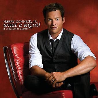 Harry Connick Jr - vilken natt! en julalbum [CD] USA import