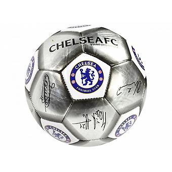 Chelsea FC Official Signature Football