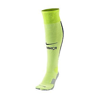 2014-2015 Barcelona Nike derde sokken (Volt)