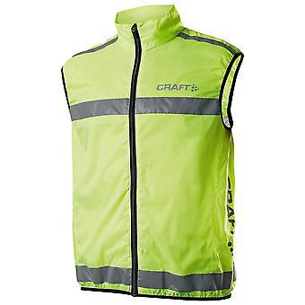 Craft Active Run Hi-Vis Safety Vest / Safetywear