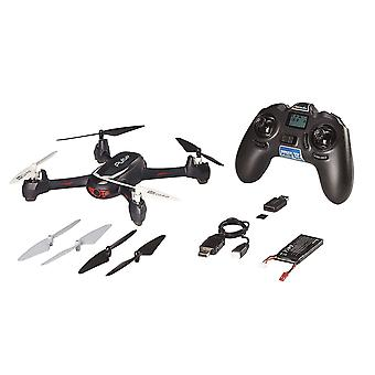Revell 23887 Kontroll Gps Quadcopter & quot;Pulse""