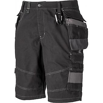Dickies Mens Eisenhower Polycotton Cordura Premium Workwear Shorts