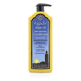 Agadir Argan Oil Daily Volumizing Conditioner (all Hair Types) - 1000ml/33.8oz