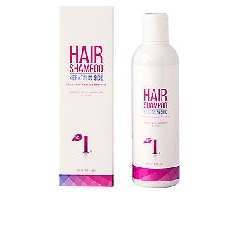 Intelligente Schönheit Salon Hair Shampoo Keratin-seitige 250 Ml Unisex