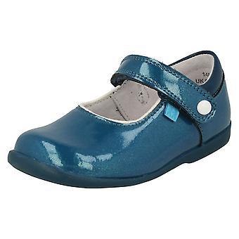Infant Girls Startrite Floral Shoes Nancy