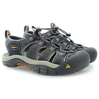 Keen Newport H2 1001931 trekking zomer heren schoenen