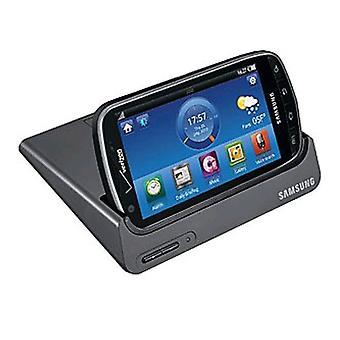 OEM Samsung Multimedia Desktop Dock for Samsung Droid Charge SCH-I510 (Black) - SAMI510DTC-1