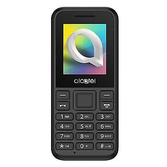 Bezpłatny telefon Alcatel 1066 SIM czarny