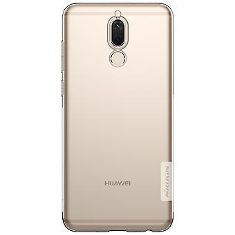 NILLKIN Huawei Mate 10 Lite Nature Series 0,6 mm TPU-Transperantti