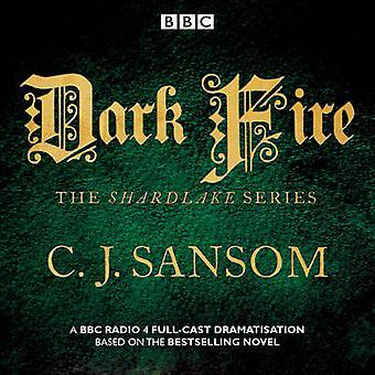 Shardlake Dark Fire by CJ Sansom
