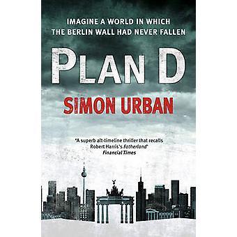 خطة د بالكتاب الحضري-كاتي ديربيشير-9780099578352 سيمون