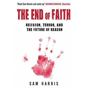 La fine della fede - religione - terrore - e il futuro della ragione da Sam