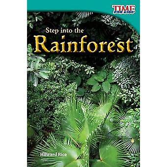 Stap in het regenwoud (vroege vloeiend Plus) (2e) door Howard rijst - 9