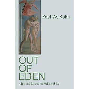 الخروج من عدن--آدم وحواء ومشكلة الشر من بول دبليو خان-9