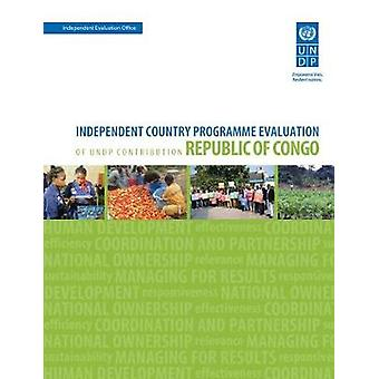 Assessment of Development Results - Republic of Congo (Second Assessm