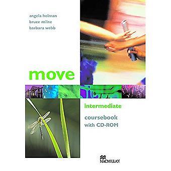 Umzug-Mittelstufe: Lehrbuch mit CD-ROM