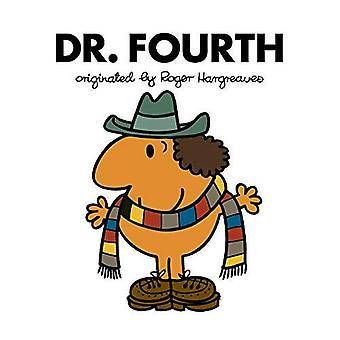 Doctor Who: Dr. Fourth (Roger Hargreaves) - Dr Men