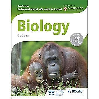 Cambridge International AS og et nivå biologi (Cambridge Intl som & et nivå)