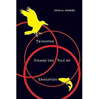 Trickster persegue a história da educação (do McGill-rainha nativo e norte da série)