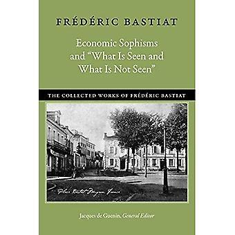 Sophismes économiques et \