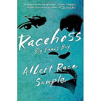Racehoss: Grote Emma's Boy