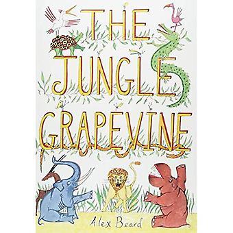 The Jungle Grapevine