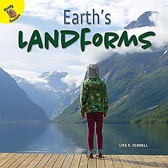 Earth's Landforms (Time to Discover)