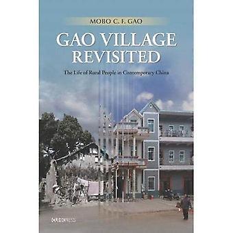 Gao dorp Revisited: Het leven van de plattelandsbevolking in hedendaags China