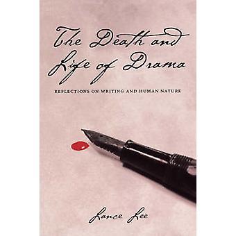 Kuoleman ja elämän draamaa - kirjoittaminen ja ihmisluonnon