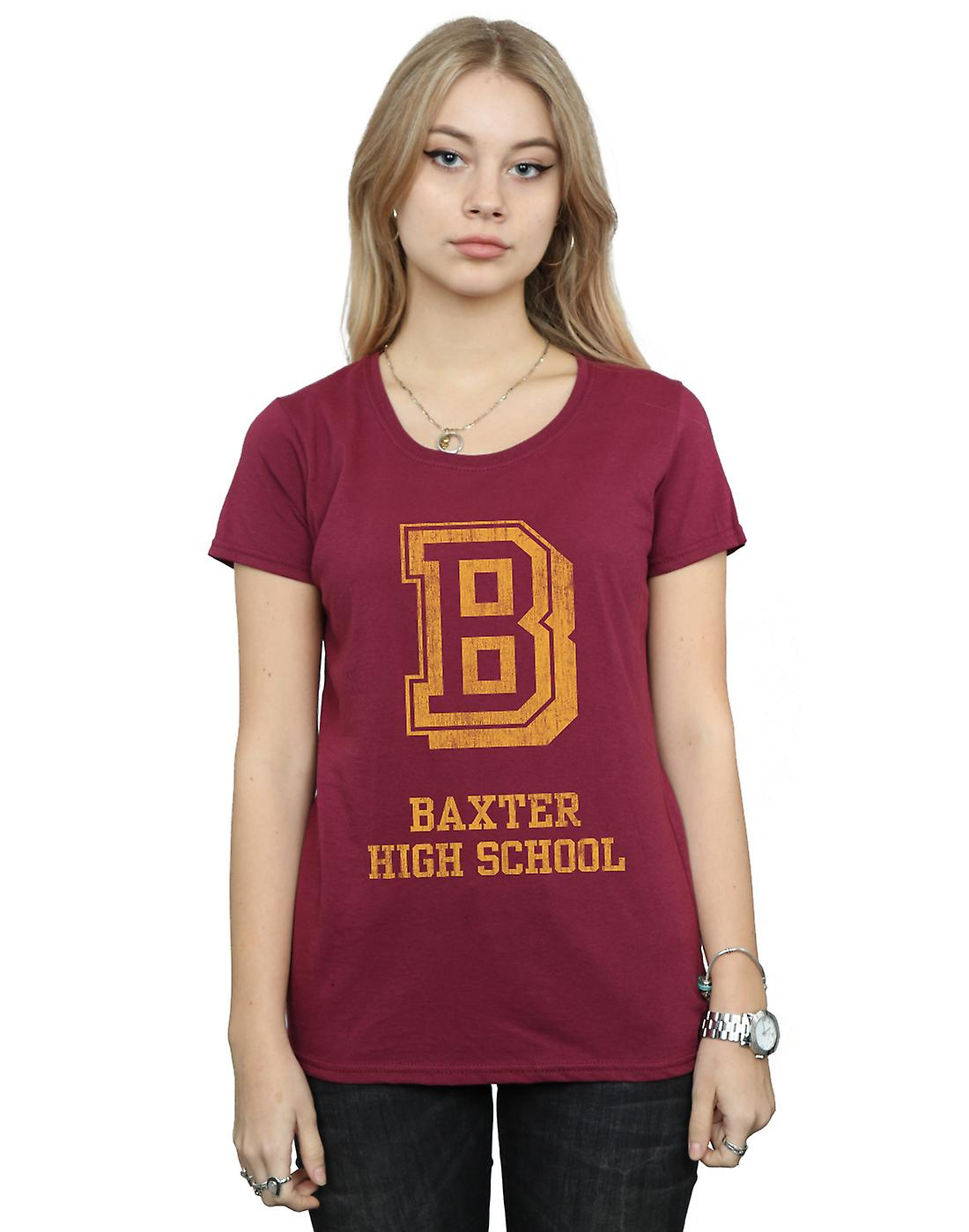 The Chilling Adventures Of Sabrina Women's Baxter High School T-Shirt