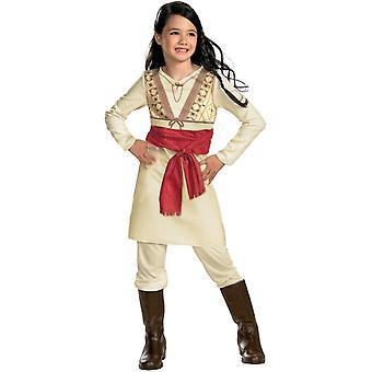 Costume bambino Tamina