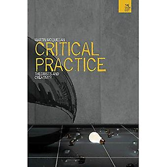 Critical Practice: Philosophy and Creativity (The WISH List)