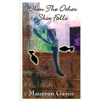 Når anden sko falder af Gavin & Maureen
