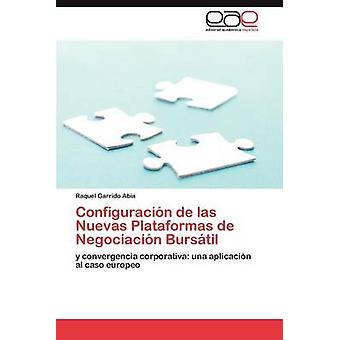 Configuracin de las Nuevas Plataformas de Negociacin Burstil av Garrido Abia Raquel