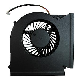 MSI gaming GT73VR 6RE Titan udskiftning laptop GPU fan