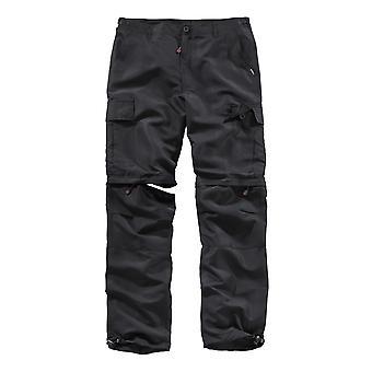 Spodnie cargo nadwyżki męskie Spodnie outdoorowe Quickdry
