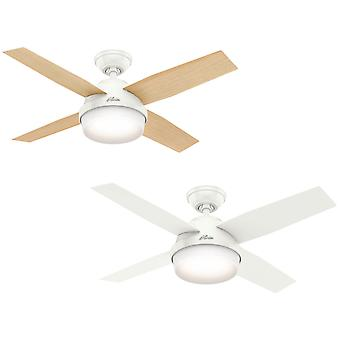 Ceiling Fan Dante White 112cm / 44