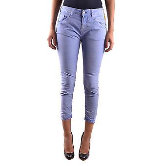 Meltin-apos;pot Ezbc262033 Femmes-apos;s Jeans Bleu Bleu Clair