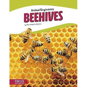 Animal Engineers - Beehives by Christopher Forest - 9781635179590 Book