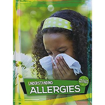 Understanding Allergies by Holly Duhig - 9781786373380 Book