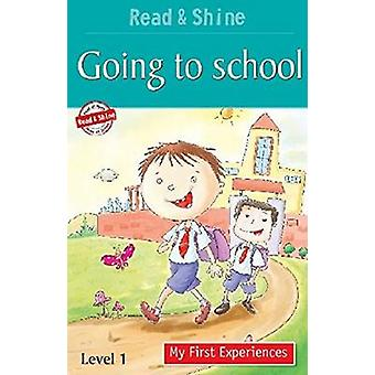 Going to School by Pegasus - 9788131919460 Book