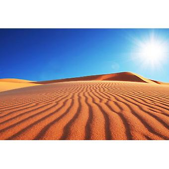 Tapete Mural Deserts Sune