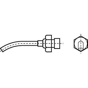 Weller R08 Bico de ar quente Bicode sícar o tamanho da ponta 2,5 mm Conteúdo 1 pc (s)