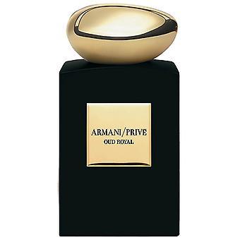 Giorgio Armani Armani Prive Oud Royal Eau de Parfum 100ml EDP Spray