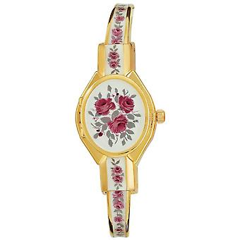 Andre Mouche - Wristwatch - Ladies - ROSE - 136-02161
