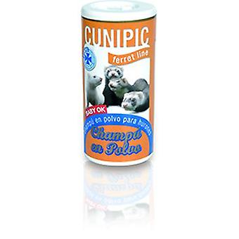 Cunipic Powder Shampoo for Ferrets (Small pets , Hygiene and Cleaning , Shampoos)