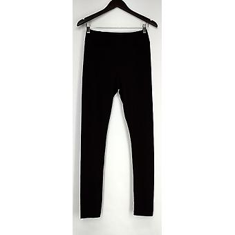 Kate & Mallory legging legging w/3 hemline keuzes paarse Womens A428690