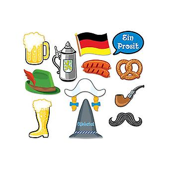 Kits de cabina fiesta de Oktoberfest