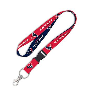 Wincraft NFL Houston Texans Lanyard