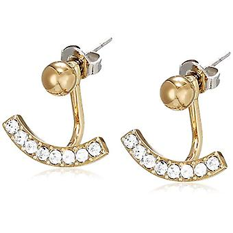 Tommy Hilfiger Woman Steel_Stainless Earrings Back Front 2780029